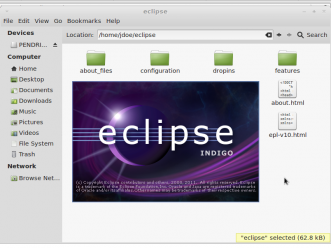 How to install Eclipse IDE - IGEP - ISEE Wiki
